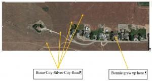 BoiseSilver CityBonniehouuse