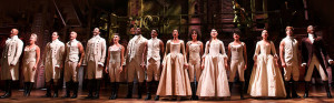 "Where would ""Hamilton"" fit in art versus history debate?"