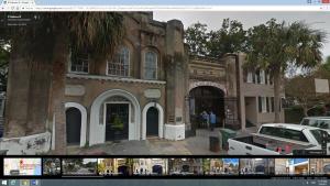 Old Slave Mart - Charleston, SC